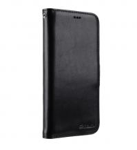 MelkcoMelkco Plånboksfodral iPhone 12 Mini - Svart