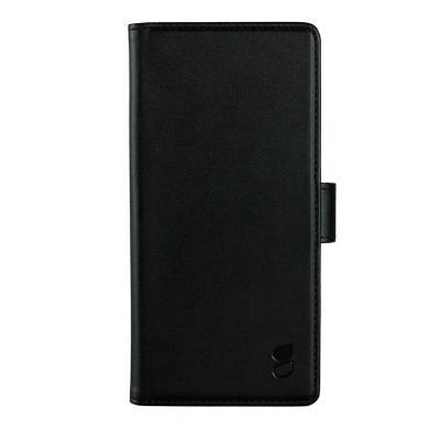 GEAR Plånboksfodral till Samsung Galaxy Note 8 - Svart
