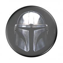 PopSocketsPOPSOCKETS Star Wars Mandalorian Avtagbart Grip