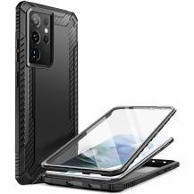 SupCaseSupcase Clayco Xenon Galaxy S21 Ultra - Svart