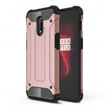 A-One BrandArmor Guard Skal till OnePlus 7 - Roséguld