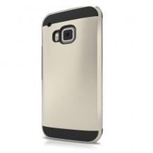 ItSkinsITSkins Evolution Skal till HTC One M9 - Guld