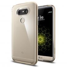 SpigenSPIGEN Neo Hybrid Crystal Skal till LG G5 - Gold