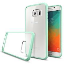 SpigenSPIGEN Ultra Hybrid Skal till Samsung Galaxy S6 Edge Plus - Mint