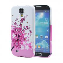 OEMFlexiSkal till Samsung Galaxy S4 - i9500 (Summer Rosa)