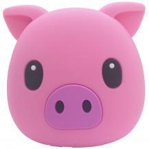 CellyCELLY PowerBank Emoji Pig 2200 mAh