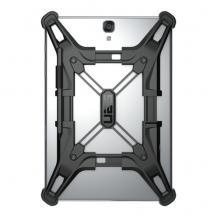 "UAGUAG Universal 8"" Tablet EXO Skeleton, svart"
