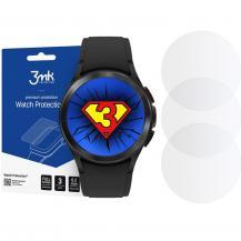 3MK3MK Watch Protection Hybrid Härdat Glas Galaxy Watch 4 Classic 46 mm