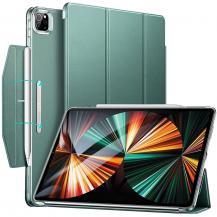 ESRESR - Ascend Trifold iPad Pro 12.9 2021 - Forest Grön