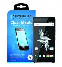 CoveredGearCoveredGear Clear Shield skärmskydd till OnePlus X
