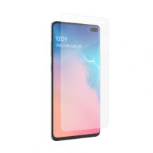 ZaggZAGG InvisibleShield Ultra Clear film för Samsung Galaxy S10 Plus