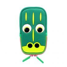 TabZooTabZoo Universal Mobilväska - Krokodil