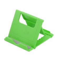 A-One BrandUniversal Fällbar ställ för smartphones - Grön