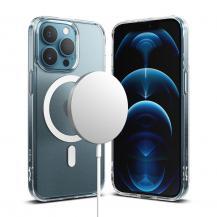 RingkeRingke Mobilakal Fusion Magnetic Magsafe iPhone 13 Pro - Matte Clear