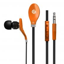 DeximDexim iGroove - In ear headset - Orange