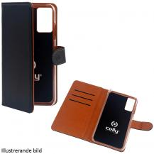 CellyCelly Wallet Case Galaxy S20 FE Svart