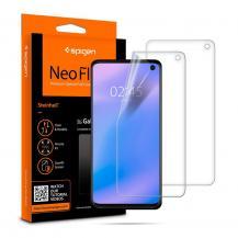 SpigenSkärmskydd Spigen Neo Flex Hd Galaxy S10