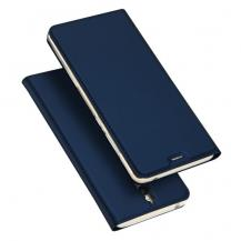 Dux DucisDUX DUCIS Skin Pro Fodral till Samsung Galaxy S10 - Mörkblå