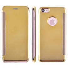 OEMMirror surface fodral till iPhone 7/8/SE 2020 - Guld