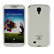 MercuryMercury Color Pearl Jelly FlexiSkal till Samsung Galaxy S4 i9500 (Vit)