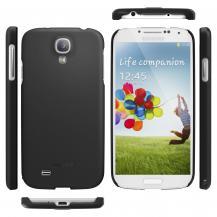 RearthRINGKE Baksideskal till Samsung Galaxy S4 i9500 - (Svart)