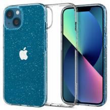 SpigenSpigen Liquid Crystal Mobilskal iPhone 13 - Glitter Crystal