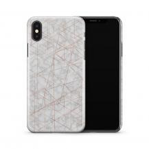 TheMobileStore Slim CasesDesigner Skal till Apple iPhone X/XS - Pat2090