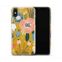 TheMobileStore Slim CasesDesigner Skal till Apple iPhone X/XS - Pat2128