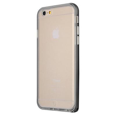BASEUS Fusion Combo Skal till Apple iPhone 6 / 6S - MörkGrå