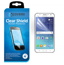 CoveredGearCoveredGear Clear Shield skärmskydd till Samsung Galaxy J5 (2016)