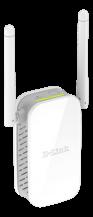 D-LinkD-Link DAP-1325/E N300 WiFi Range Extender, 300 Mbps - Vit