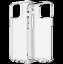 Gear4Gear4 D3o Crystal Palace Skal iPhone 13 Mini - Clear