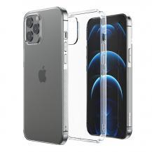 JoyroomJoyroom New T Silicon Skal iPhone 13 Pro - Transparent