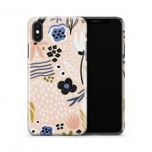 TheMobileStore Slim CasesDesigner Skal till Apple iPhone X/XS - Pat2110