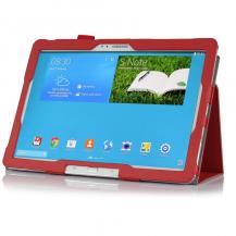 A-One BrandStand Flip Fodral till Samsung Note Pro 12,2 - Tab Pro 12,2 (Röd)