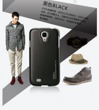 ROCKRock Baksideskal till Samsung Galaxy S4 i9500 - Svart
