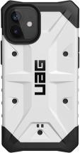UAGUAG Pathfinder Cover Skal iPhone 12 Mini - White