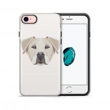 Tough mobilskal till Apple iPhone 7/8 - Labrador