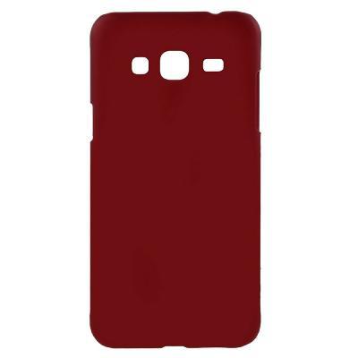 Skal till Samsung Galaxy J3 (2016) - Röd