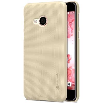 Nillkin Skal till HTC U Play (Gold) + Skärmskydd