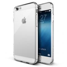 VERUSVerus Mixx Shock Absorption Skal till Apple iPhone 6 / 6S (Clear)