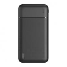 RemaxRemax Lango Powerbank - USB-C - Lightning - 30000 mAh
