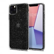 SpigenSpigen Liquid Crystal Glitter Skal för iPhone 11 Pro - Transparent