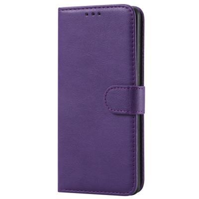 Plånboksfodral med avtagbart skal till Huawei P30 Pro - Lila
