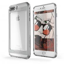 GhostekGhostek Cloak 2 Skal till Apple iPhone 7 Plus - Silver