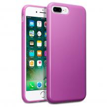 A-One BrandGel Mobilskal till iPhone 7 Plus - Rosa