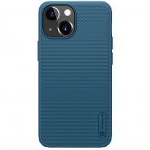 NillkinNillkin Super Frosted Shield Pro Skal iPhone 13 Mini - Blå