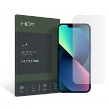 HofiHofi Hybrid Pro Plus Härdat glas iPhone 13 / 13 Pro