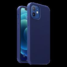 UgreenUgreen Protective Silicone Mobilskal iPhone 12 Pro / 12 - Marinblå