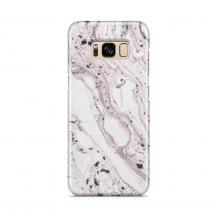 TheMobileStore Slim CasesDesigner Skal till Samsung Galaxy S8 - Pat2200